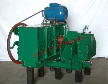 SMALL / TINY SUGARCANE CRUSHER